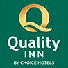 Quality Inn Santa Cruz - 1101 Ocean St, Santa Cruz, California 95060